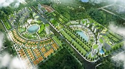 """Hải Phát Invest """"bắt tay"""" Hà Sơn xây khu đô thị 3.300 tỷ ở Lạng Sơn"""