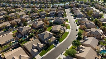 Giá nhà tại Australia giảm 9 tháng liên tiếp