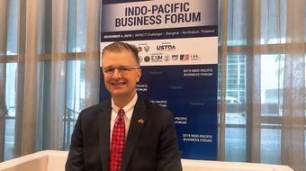 US Ambassador to Vietnam Worried about Vietnam's Market Access