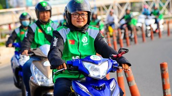 Gojek Launches Its App and Brand in Vietnam