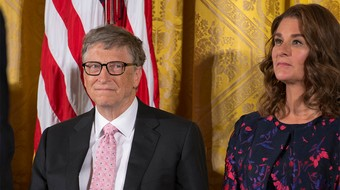 Bill Gates sẽ mất bao nhiêu tài sản sau khi li dị vợ?