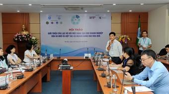Australia tăng cường đầu tư vào đổi mới sáng tạo tại Việt Nam