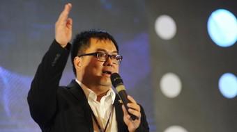 """Chủ tịch FPT Telecom: Công nghệ là """"vắc xin"""" cho doanh nghiệp"""