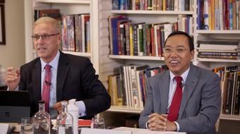Thúc đẩy hợp tác đầu tư giữa doanh nghiệp Việt Nam và Vương quốc Anh
