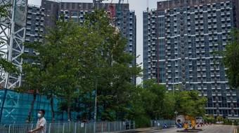Toàn cảnh vụ sụp đổ gần kề của công ty bất động sản hàng đầu Trung Quốc