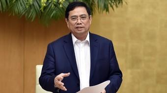Chính phủ đồng ý gia hạn thời hạn nộp thuế, tiền sử dụng đất năm 2021
