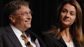 Chặng đường hôn nhân 27 năm của Bill Gates