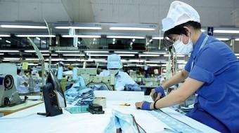 Giãn cách tại nhiều tỉnh, thành khiến số doanh nghiệp thành lập mới giảm mạnh