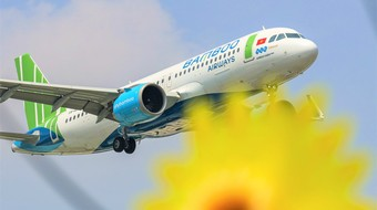 Bamboo Airways mở bán vé bay thẳng Đài Loan, Nhật Bản, Hàn Quốc ngay từ tháng 9