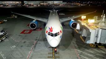 Bamboo Airways khai thác thành công chuyến bay thẳng không dừng lịch sử kết nối Việt - Mỹ