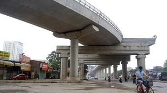 Nhà thầu đòi bồi thường 114,7 triệu USD, dự án đường sắt Nhổn - ga Hà Nội gặp vấn đề chưa có tiền lệ