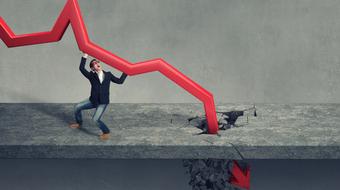 """[BizDEAL] Bắt """"dao rơi"""" cổ phiếu Louis Capital (TGG), một cá nhân lỗ 55 tỷ đồng sau 2 tuần"""