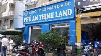 Đề nghị truy tố Tổng Giám đốc Phú An Thịnh Land lừa bán đất nền ảo  