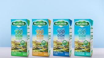 Nutifood trợ giá sữa 50%, đồng hành cùng TP.HCM và Bình Dương vượt dịch