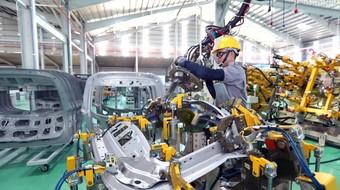 Đến 2025, tỷ lệ thất nghiệp của thanh niên Việt Nam giảm xuống dưới 7%