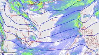 Tuần tới: Bắc Bộ bước vào đợt mưa lớn diện rộng