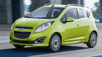VinFast triệu hồi 2.853 xe Chevrolet Spark Van