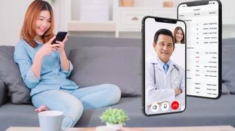 Giải pháp công nghệ y tế Việt nhận vốn từ quỹ đầu tư Singapore