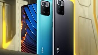 Điện thoại chuyên chơi games của Poco có gì khác biệt?