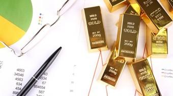 Giá vàng SJC vọt tăng