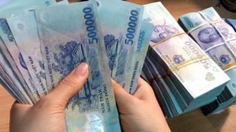 250.000 tỷ đầu tư công cần giải ngân trong quý 4