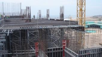 Bộ Xây dựng: Giá thép tăng đột biến tác động tiêu cực đến xây dựng
