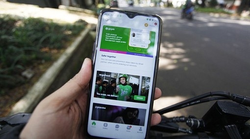 Gojek Reaches 200,000 Registered Driver-partners