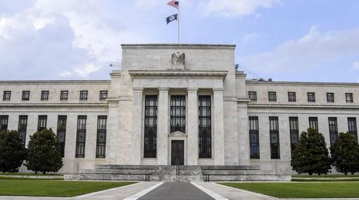 Fed lần đầu nói về thay đổi bước ngoặt trong định hướng chính sách tiền tệ