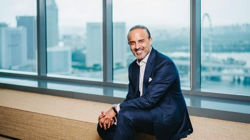 Tổng giám đốc WeWork: Chuyển đổi số sẽ giúp đảo ngược quá trình suy giảm toàn cầu hóa sau đại dịch Covid-19