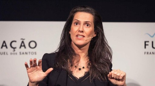 Bà Manuela Ferro nhậm chức Phó Chủ tịch Ngân hàng Thế giới phụ trách khu vực Đông Á và Thái Bình Dương