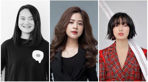 3 cô gái Việt lọt top Forbes 30 Under 30 châu Á