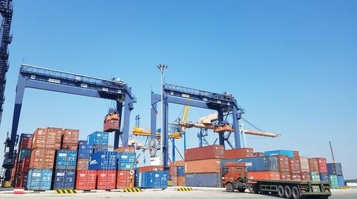 Vận tải và Xếp dỡ Hải An (HAH) báo lãi quý 2/2021 gấp 2,5 lần cùng kỳ