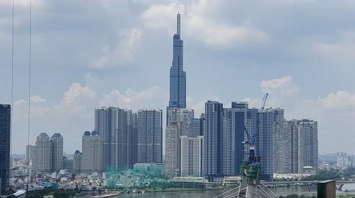 Người nước ngoài đã mua 16.000 căn nhà trong 5 năm, thị trường chủ yếu tại TP.HCM