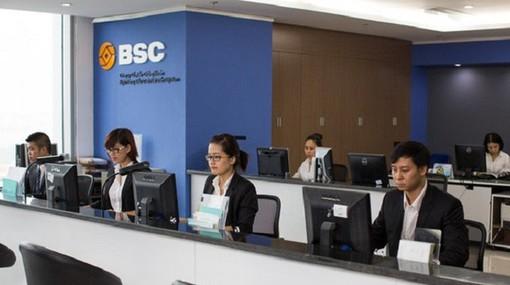 BSC báo lãi 9 tháng tăng 2,8 lần so với cùng kỳ, margin sát trần quy định