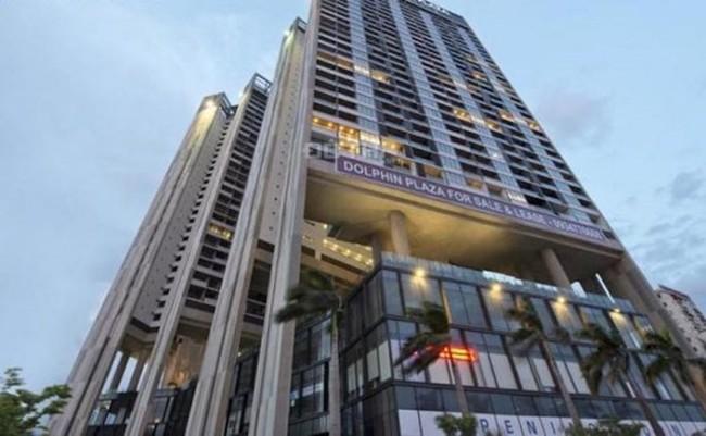 Chấn động giới bất động sản: Chung cư Dolphin Plaza bị thế chấp ngân hàng?