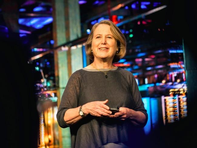 Số 5: Diane Greene, Phó Hiệu trưởng của Google Cloud, Google