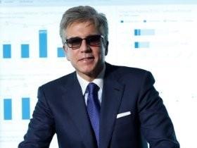 Số 8: Bill McDermott, Giám đốc điều hành, SAP