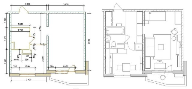 Ngắm căn hộ 37m2 với thiết kế nội thất đẹp ngỡ ngàng - Ảnh 13.