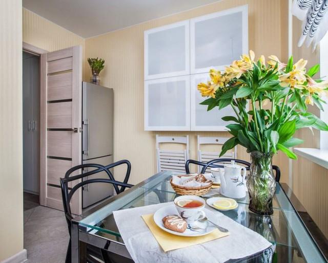 Ngắm căn hộ 37m2 với thiết kế nội thất đẹp ngỡ ngàng - Ảnh 7.