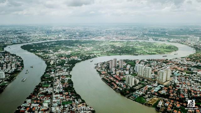 Toàn cảnh những dự án chưa có ngày hoàn thiện của Bitexco trên đất vàng Sài Gòn - Ảnh 3.