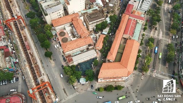 Toàn cảnh những dự án chưa có ngày hoàn thiện của Bitexco trên đất vàng Sài Gòn - Ảnh 4.