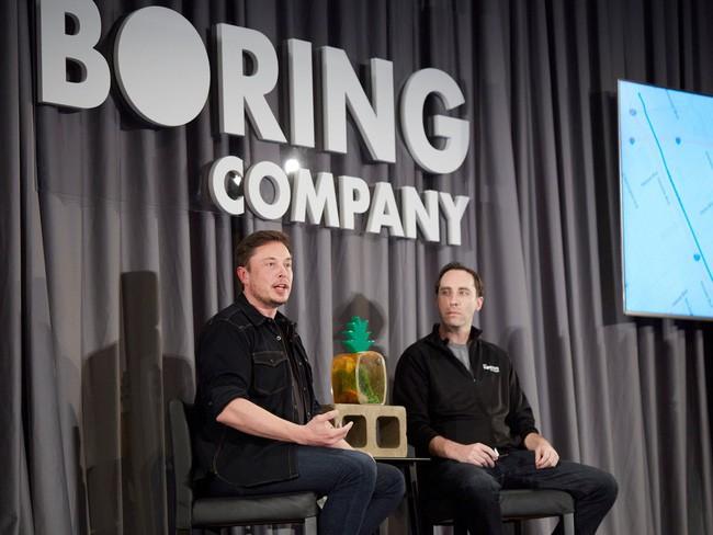 Elon Musk tiêu khối tài sản hơn 23 tỷ USD như thế nào? - Ảnh 20.