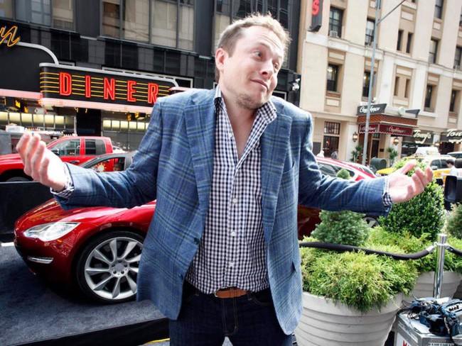 Elon Musk tiêu khối tài sản hơn 23 tỷ USD như thế nào? - Ảnh 2.