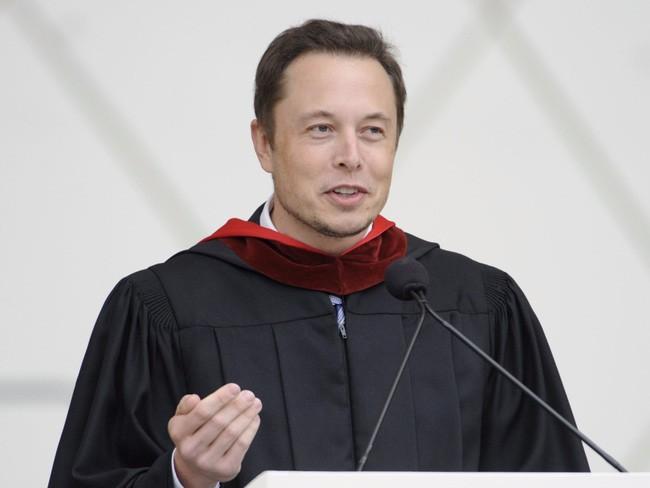 Elon Musk tiêu khối tài sản hơn 23 tỷ USD như thế nào? - Ảnh 3.