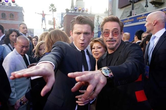 Can bao nhieu trieu USD de song xa hoa nhu Iron Man? hinh anh 4