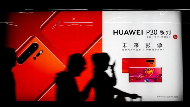 Hang nao dac loi sau vu Google chia tay Huawei? hinh anh 3