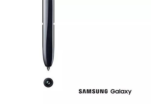 Kỳ vọng về bút S Pen trên Note 10 là áp lực không nhỏ với Samsung.