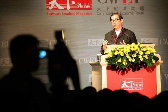 4 ông trùm sẽ góp phần quyết định Trung Quốc có còn là công xưởng thế giới hay không - Ảnh 3.