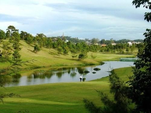 Vụ chuyển nhượng 145 ha đất công: Sân Golf hoạt động trước ngày giao đất? - ảnh 5