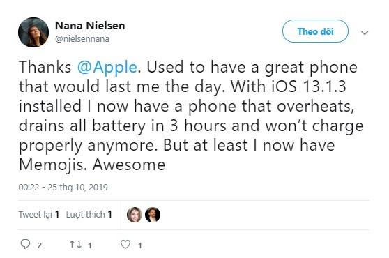iPhone doi cu len iOS 13 la mot cu lua hinh anh 1
